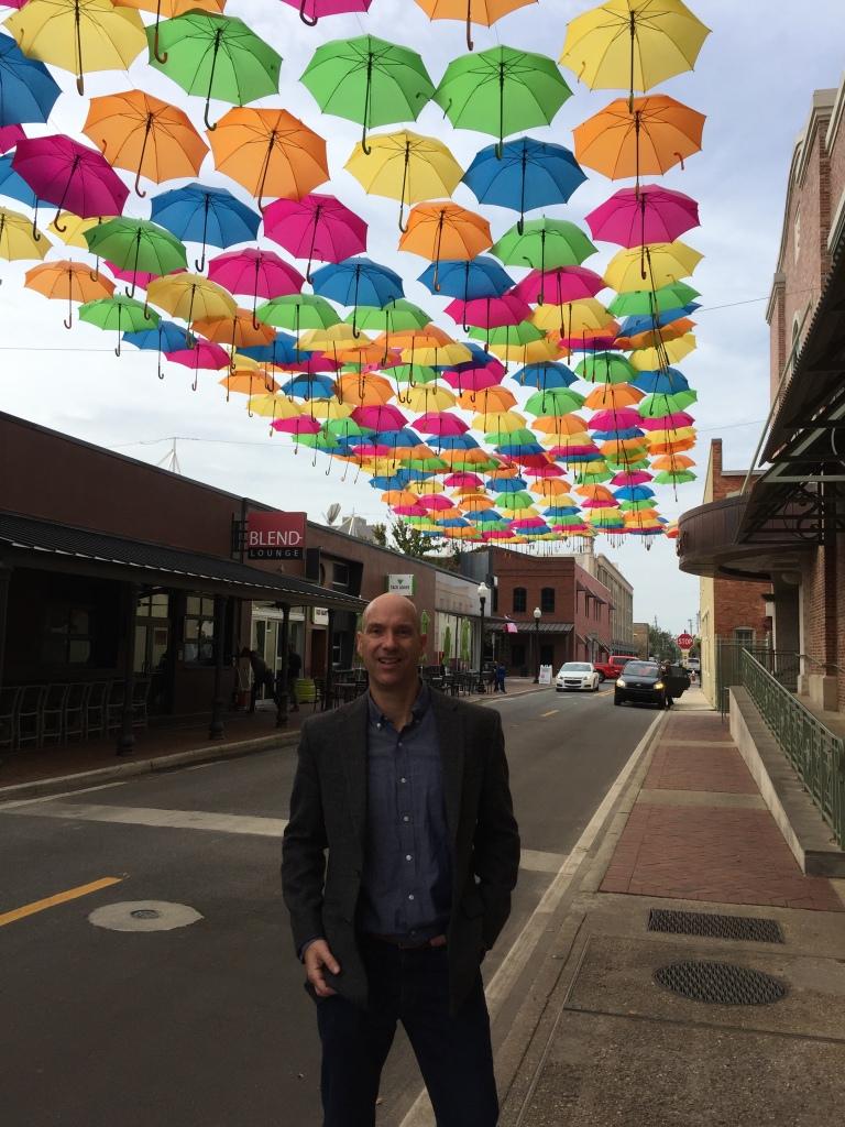 Fink Umbrellas